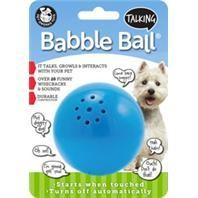 BABBLE BALL TALKING MED