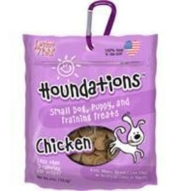 Houndations 4 oz. Training Treats Chicken