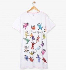 Sleepshirt - Cats Pajamas