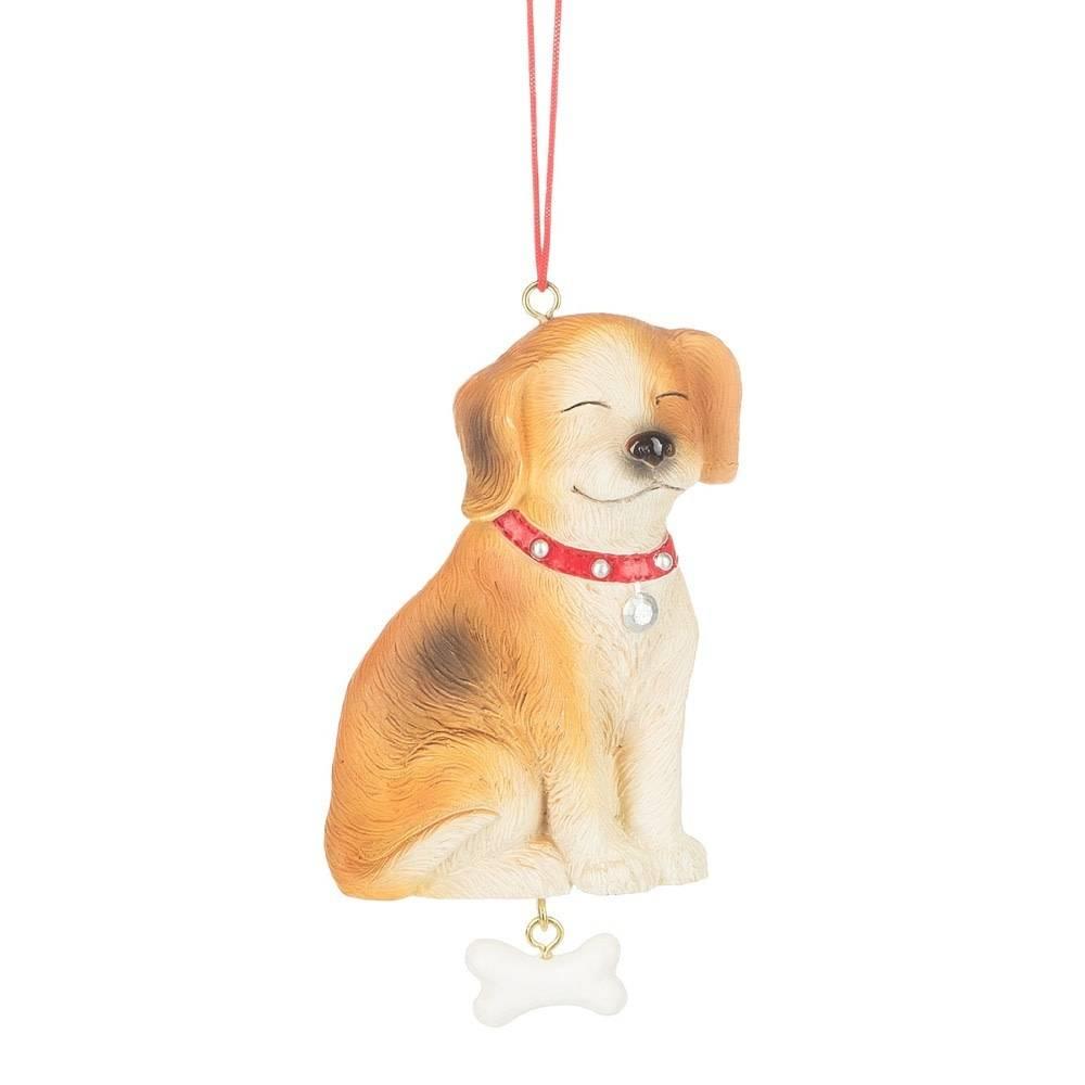 Doggie Ornament