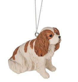 Cavalier King Charles Ornament
