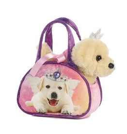 Fancy Pals - Pretty Princess Pup 7in
