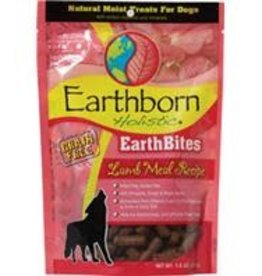 Earthbites Lamb Grain Free Dog Treats, 7.5oz