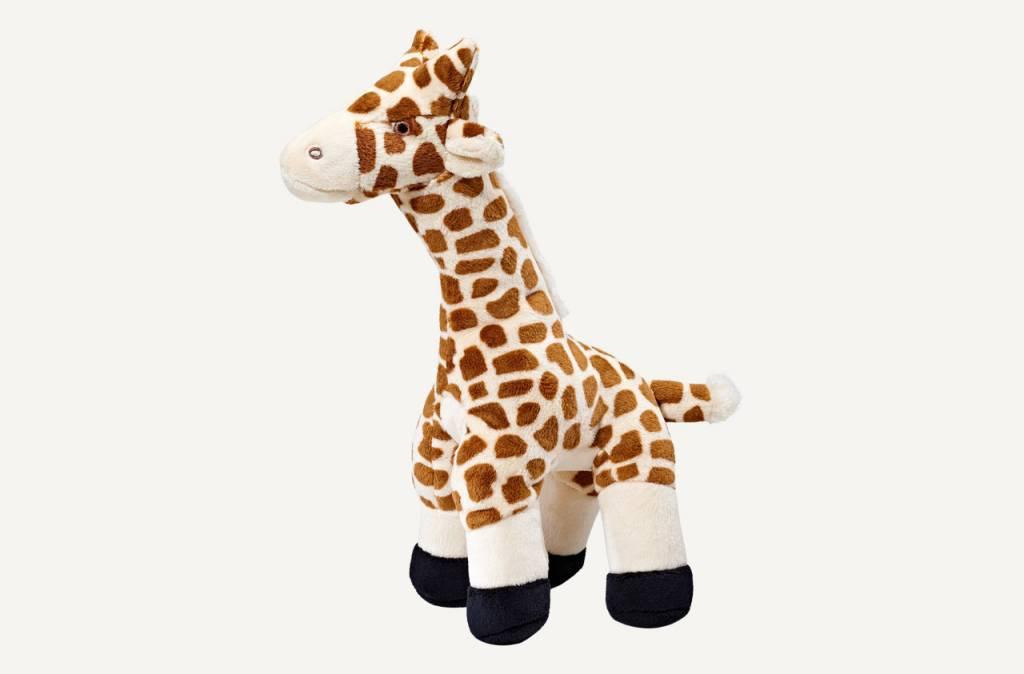 """13"""" Fluff & Tuff  Giraffe"""