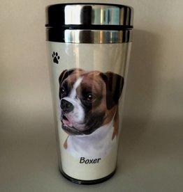 Pet Tumbler-Boxer
