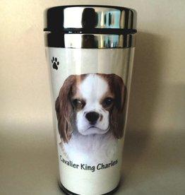 Pet Tumbler-Cavalier King Charles