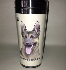 Pet Tumbler-German Shepherd