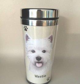 Pet Tumbler-Westie