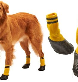 XS - Lookingood Rubberized Sock