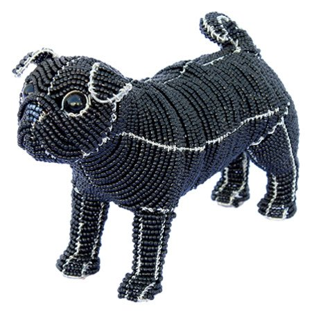 Grass Roots-Pug-Black