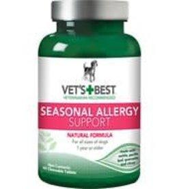 Vet S+best Seasonal Allergy Support For Dogs
