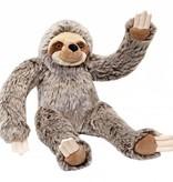"""9"""" Fluff & Tuff Sloth"""