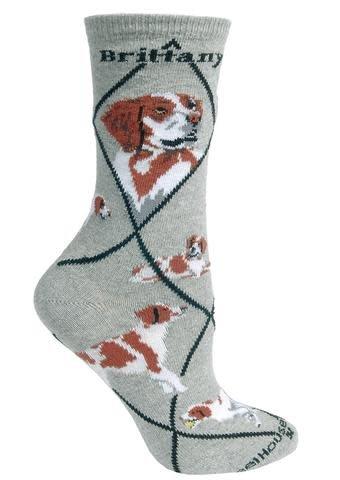 Brittany Socks