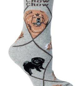 Chow Socks