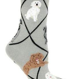 socks - Schnoodle