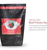 Fromms 26lb Dog Food - Beef Frittata
