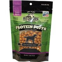 Peanut Butter Flavor Protein Puffs, 1.8oz Bag