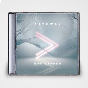 Más Grande CD