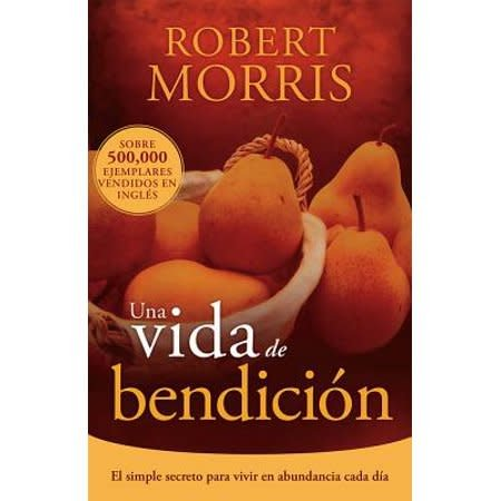 Blessed Life Spanish PB (Uni vida de bendición)