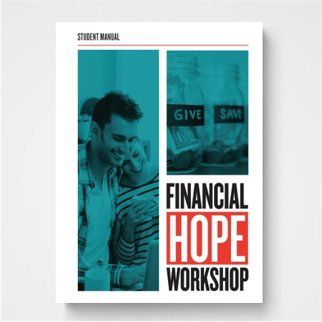 Financial Hope Workbook 7wk course