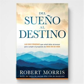 From Dream to Destiny Spanish PB