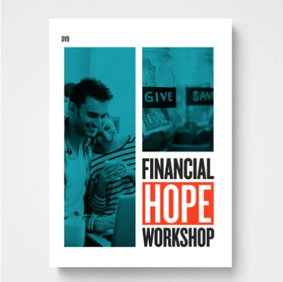 Financial Hope DVD