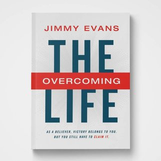 The Overcoming Life HB