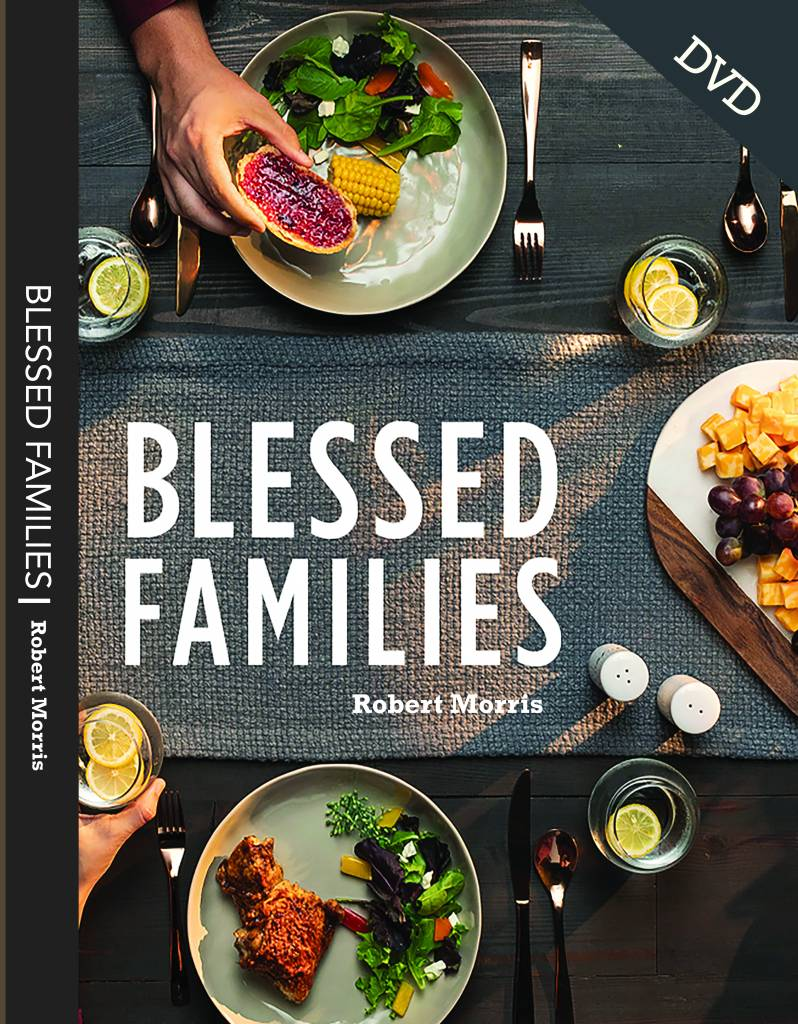 Blessed Families Series DVD