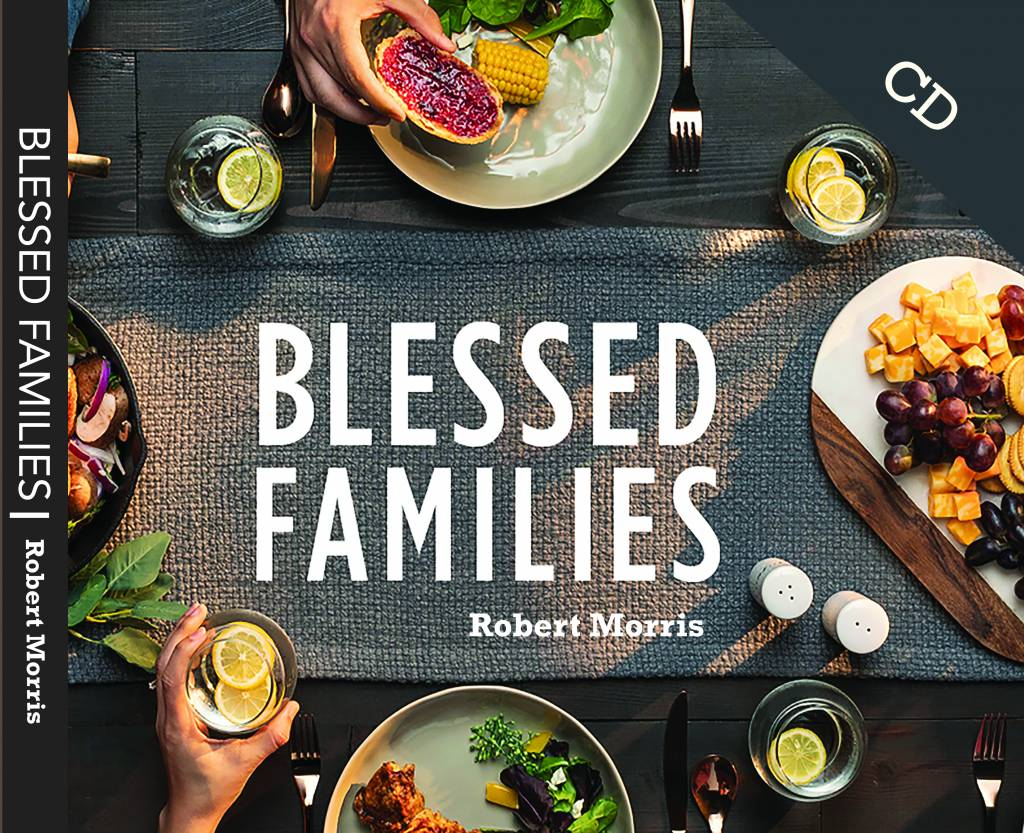 Blessed Families Series CDS