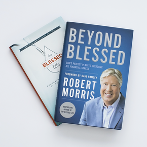 Beyond Blessed & The Blessed Life Bundle