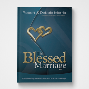 Blessed Marriage PB (New Printing)