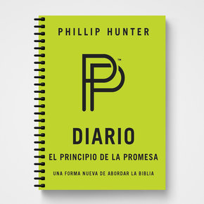 The Promise Principle Journal (Spanish)