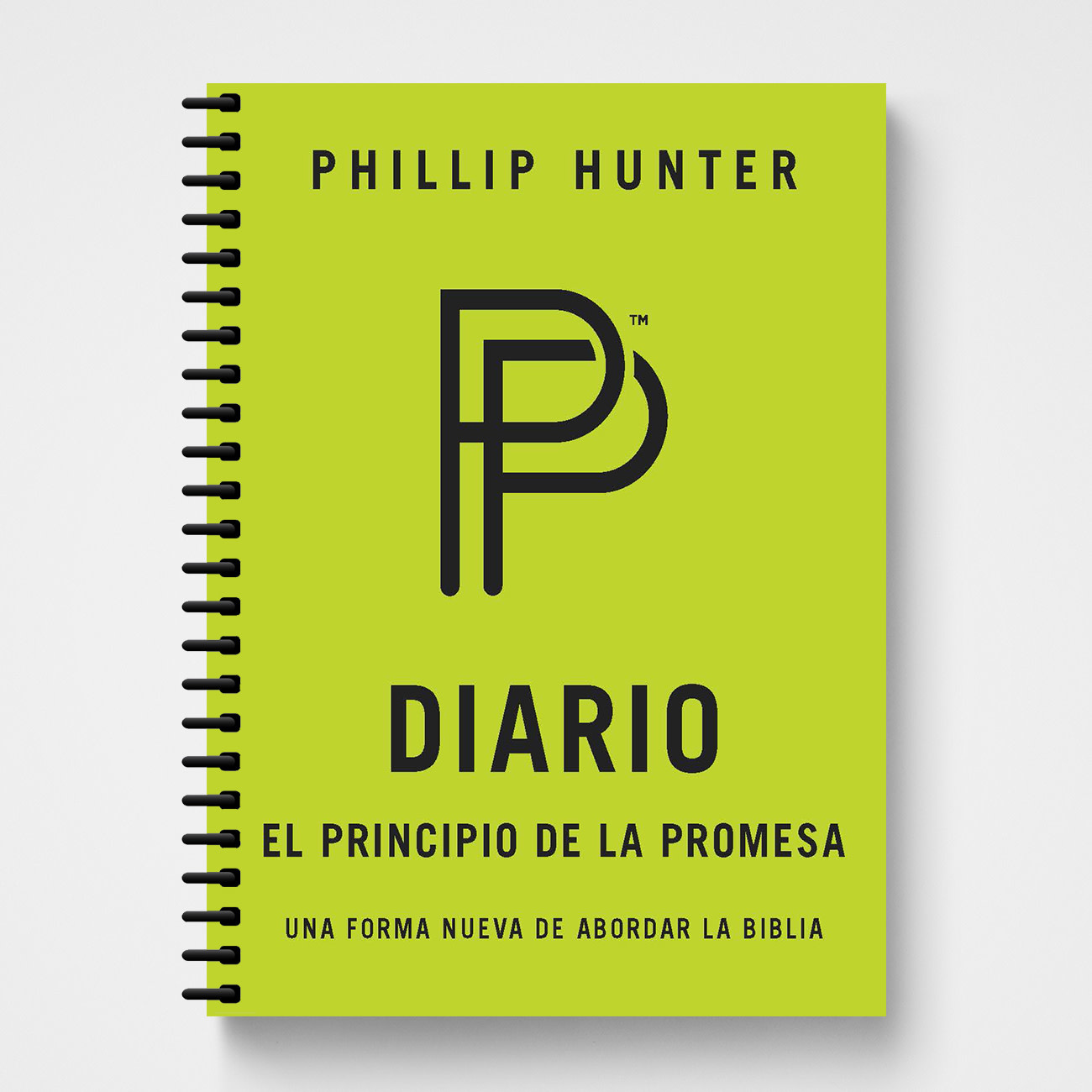 Promise Principle Journal (Spanish)