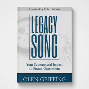 Legacy Song Paperback