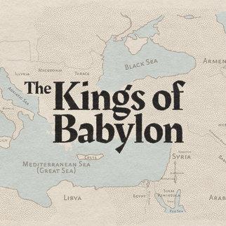 Kings of Babylon Series DVDS