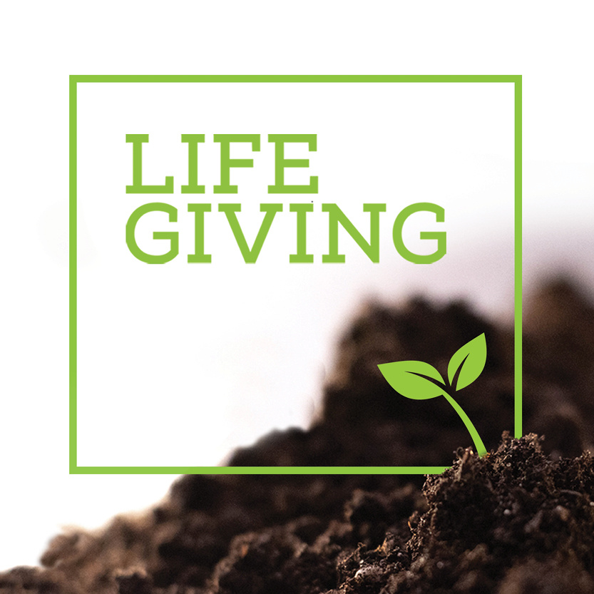 Life Giving Series CDS