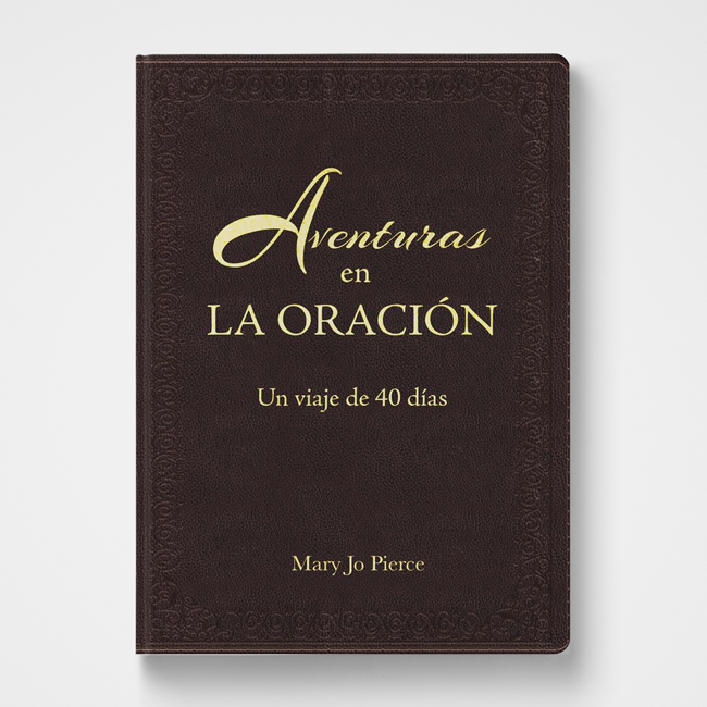 Adventures in Prayer Spanish LL (Aventuras en La Oración)