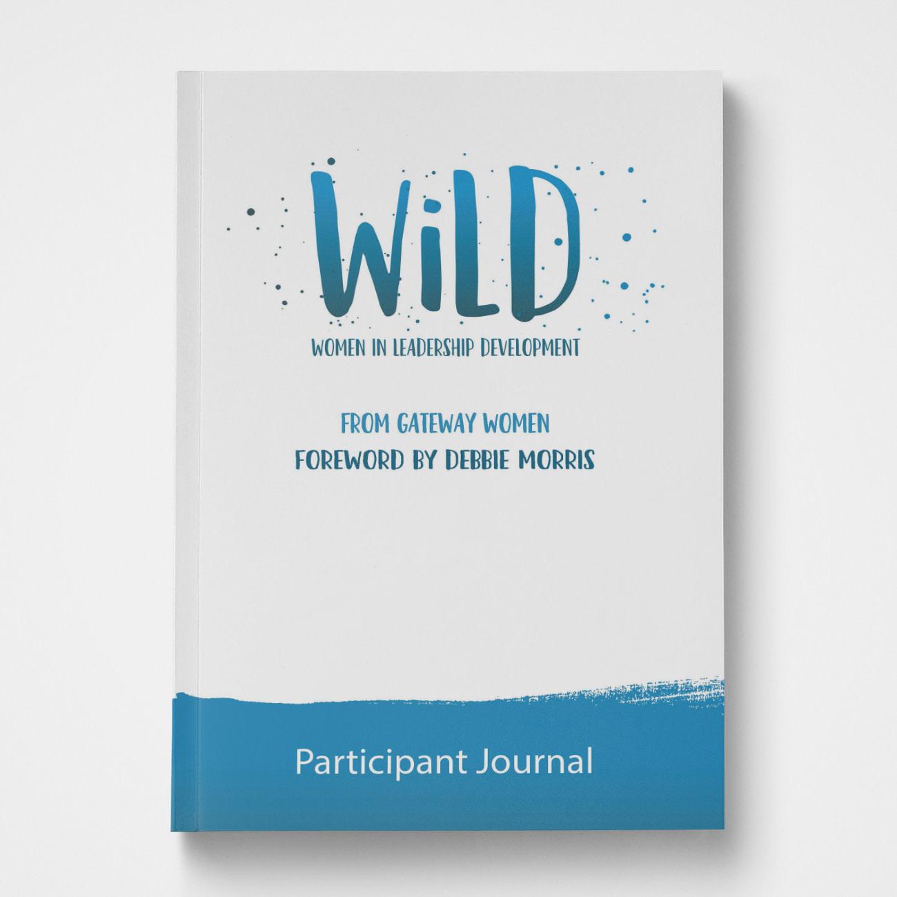 Wild Participant Journal