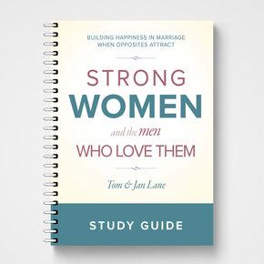 Strong Women SG PB