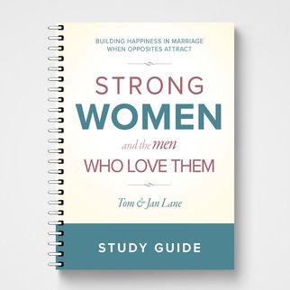 Strong Women SG