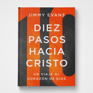 Ten Steps Toward Christ Spanish PB