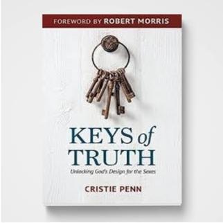 Keys of Truth PB