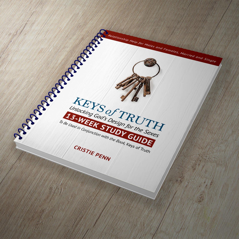 Keys of Truth SG