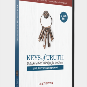 Keys of Truth DVD