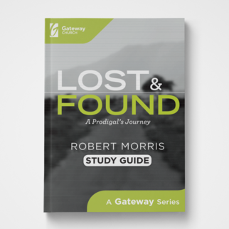 Lost and Found SG