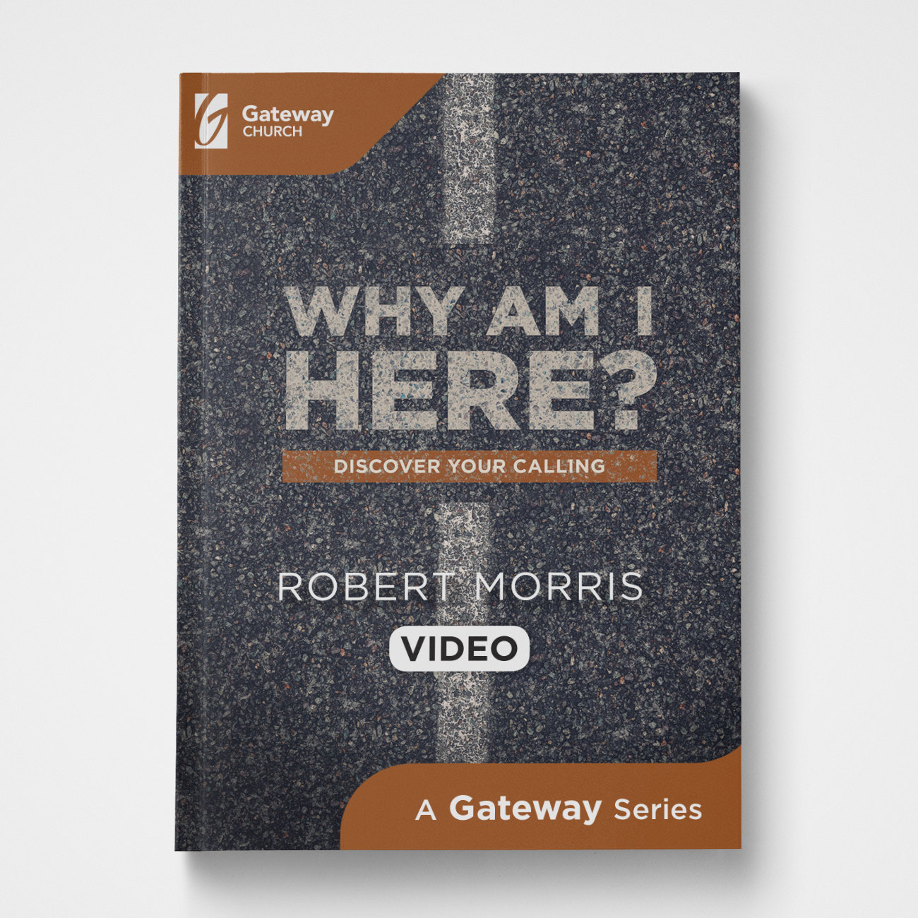 Why Am I Here? DVD