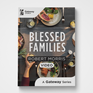 Blessed Families DVD