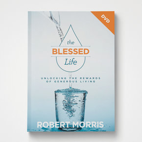 The Blessed Life DVD