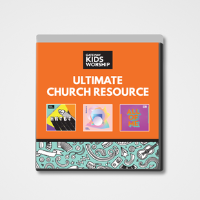 GW Kids: Ultimate Church Resource