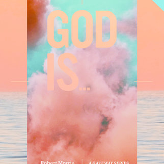 God Is... Series 2019 DVDS